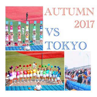 東京六大学野球 秋季リーグ戦 対東大戦