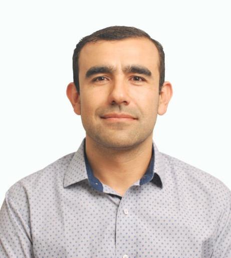 Andrés Mateus