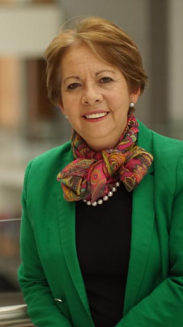 Maria Patricia Gómez Becerra