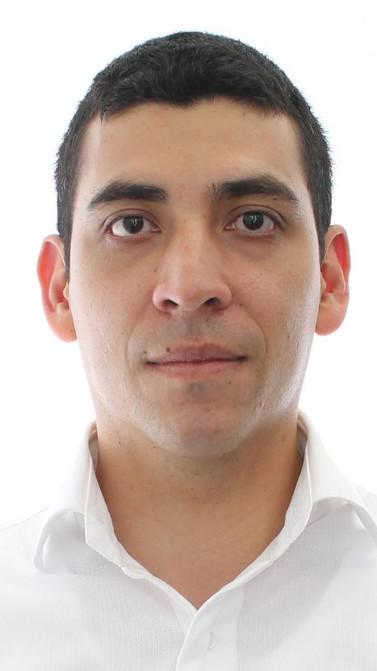 José Santiago Rendón Vera