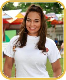 Paola Isabel Alcázar Hernández