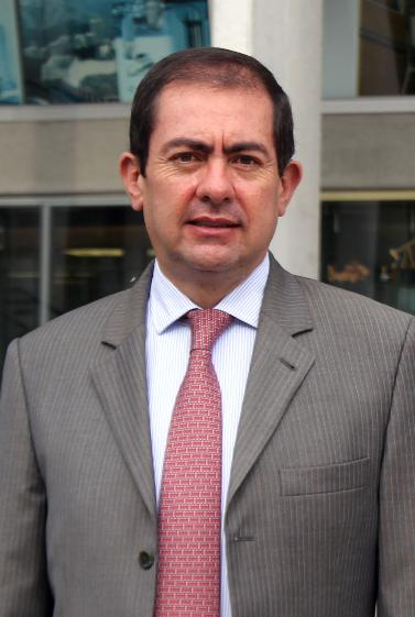 Mario Enrique Vargas Sáenz