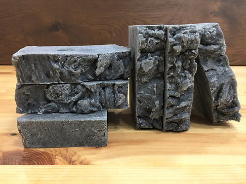 עשרה סבוני פחם
