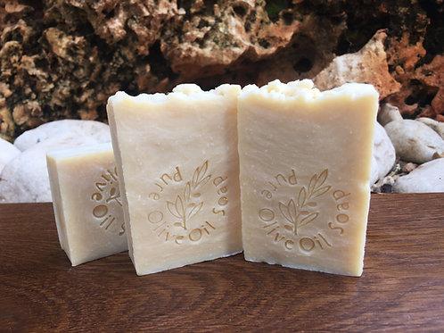 סבון שמן זית