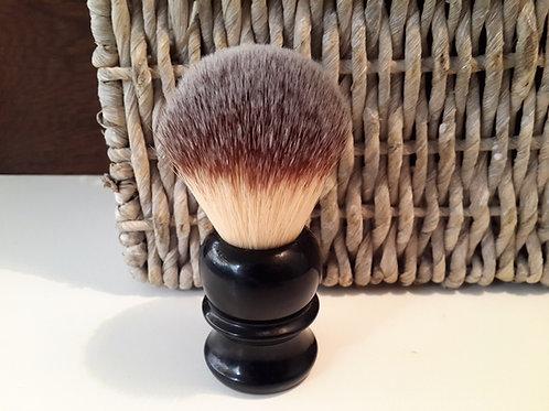 מברשת גילוח טבעונית איכותית
