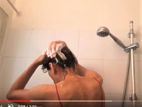 הסבר על תקופת הסתגלות לשמפו טבעי
