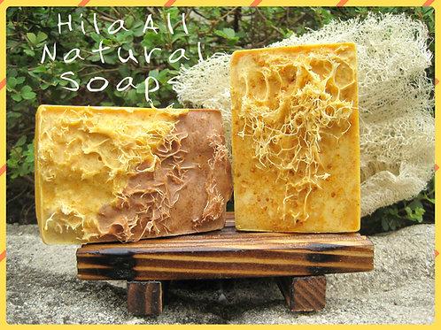 סבון ליפה בריח למון גראס