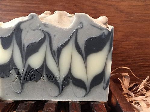 סבון ים המלח
