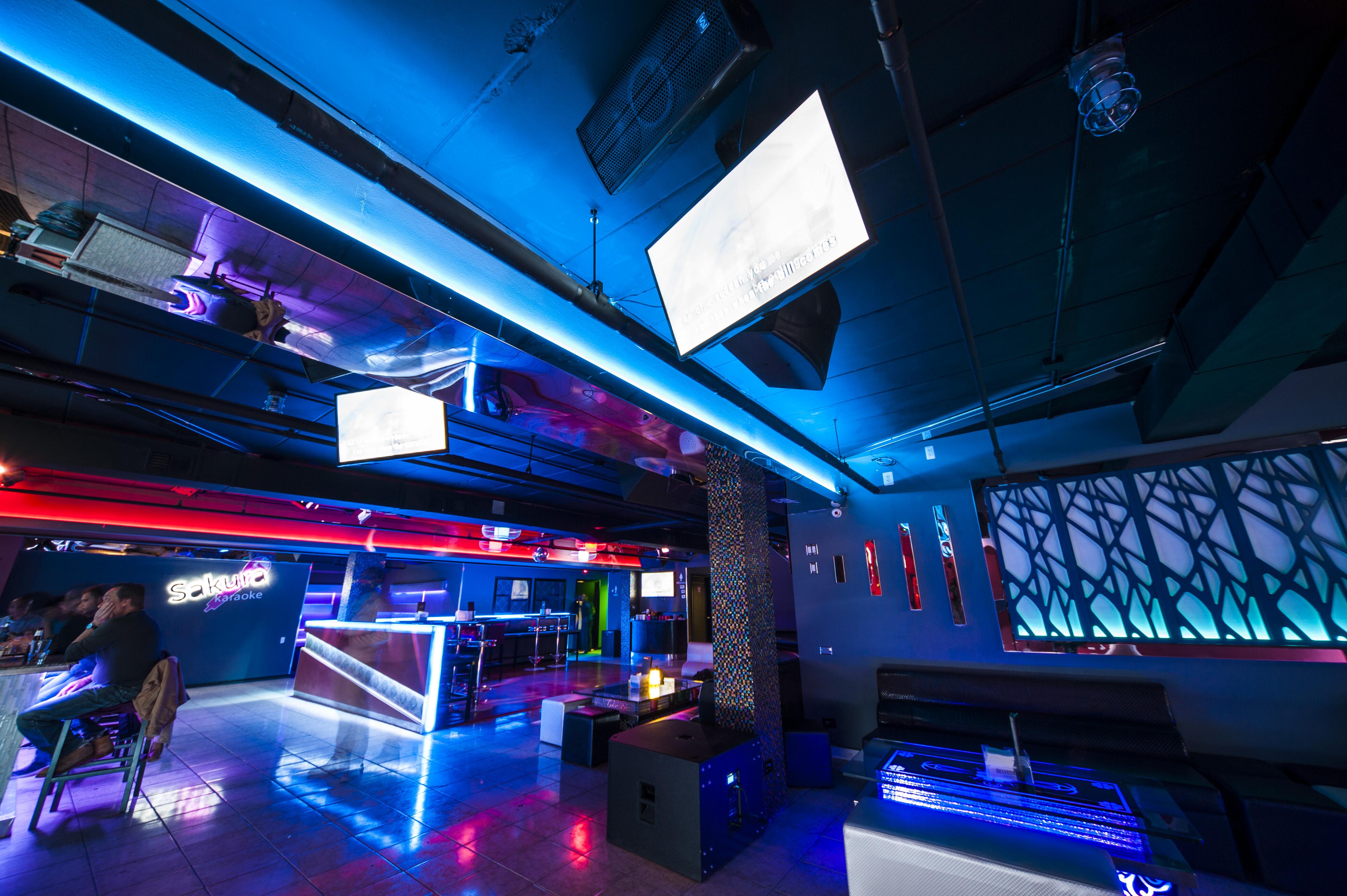 Karaoke Chicago | Cermak | Sakura Karaoke Bar