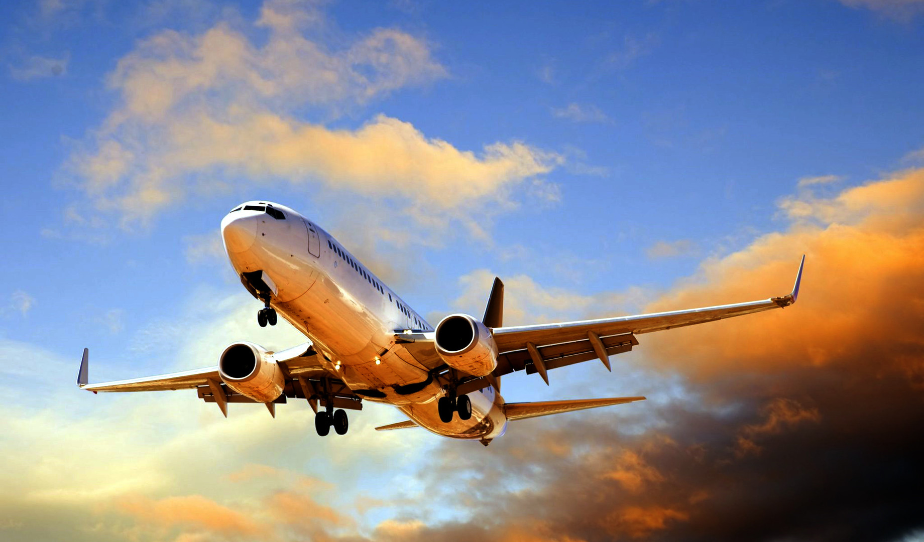 Aviation and Aerospace Industry