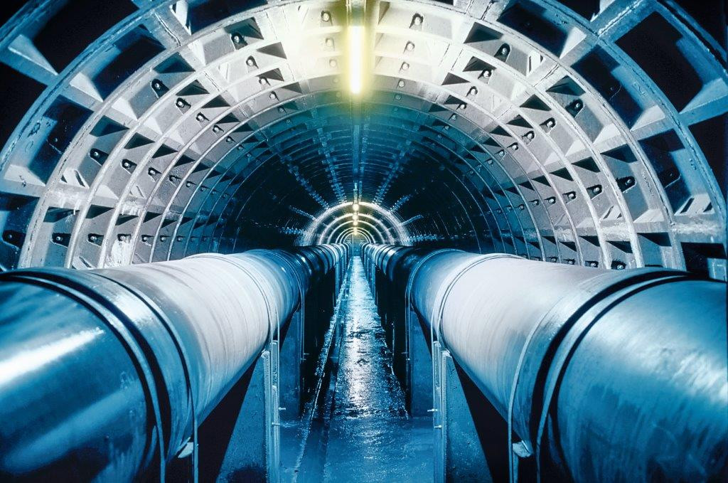 Sewage Industry