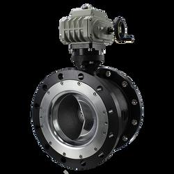segmented-ball-valve-with-electric-actua