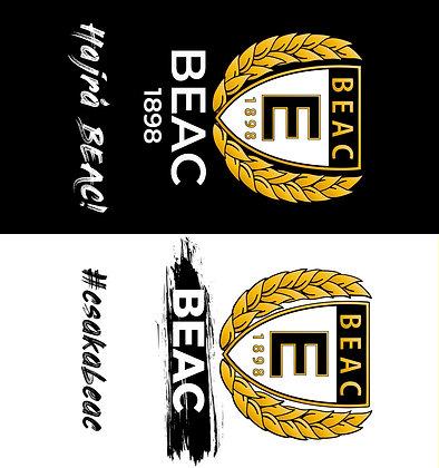 BEAC ülő párna