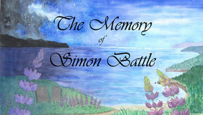The (long awaited) Memory of Simon Battle