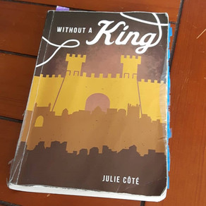 Without a King's Second Edition