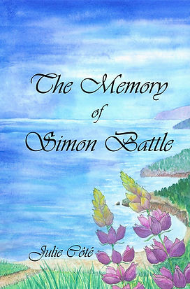 The Memory of Simon Battle