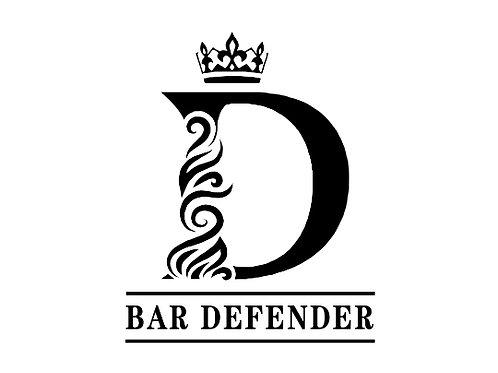 Bar Defender