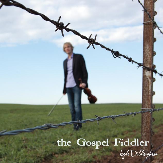 THE GOSPEL FIDDLER