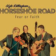 Album Art | Fear or Faith