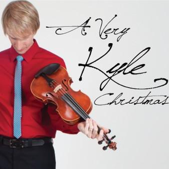 A VERY KYLE CHRISTMAS
