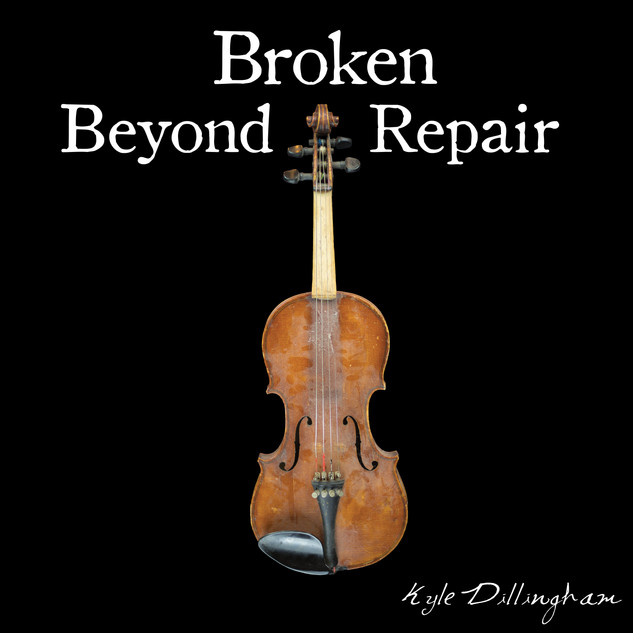 BROKEN BEYOND REPAIR