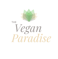 Logo The Vegan Paradise