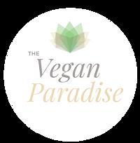 Logo The Vegan Paradise