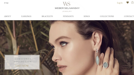 WS-Jewelry E-Commerce