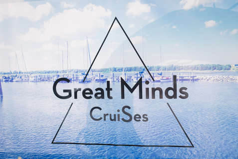 Great Minds cruises