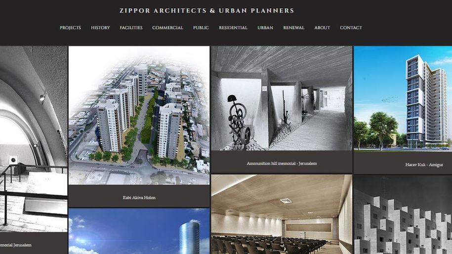 Zippor Architects