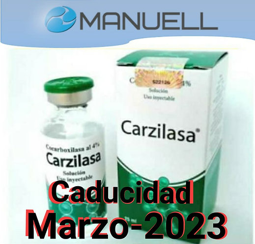 Carzilasa