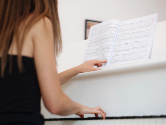6 Piano Practice Tips for New Students