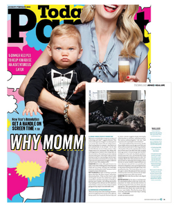 Today's Parent Magazine