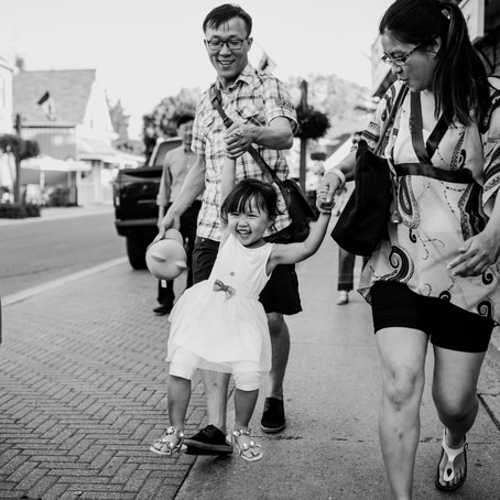 The Meaning of Family Day