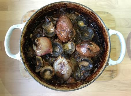 Ep 3 - F&F Review: Beef Bourguignon Recipe!
