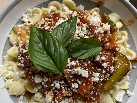 Ep 13  - Goodfellas Prison Sauce Pasta Recipe!
