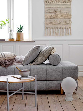 BULKY DAYBED