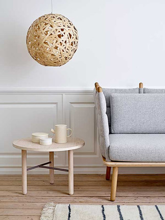 NORA SOFA AND CHAIR