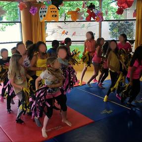 Atelier danse spectacle