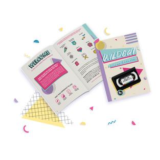 Wildcat Welcome Weekend Booklet 2019