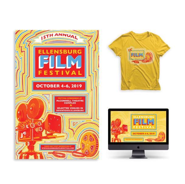 Ellensburg Film Festival 2019