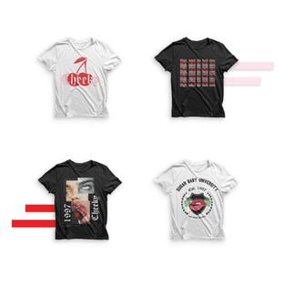 Cheeky Apparel Merchandise 2020