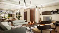 Living room_camera 1