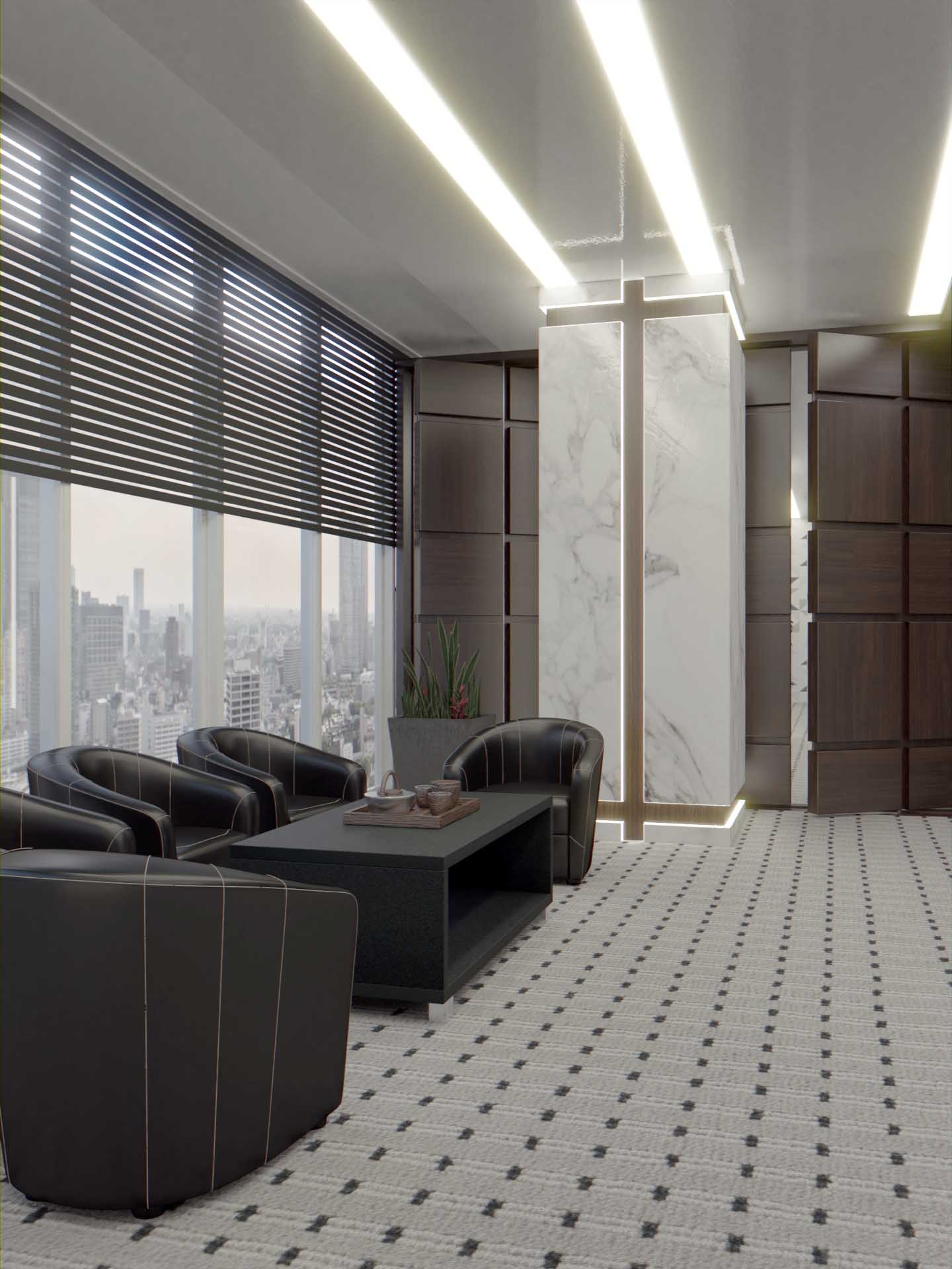 Lounge_Ramco_Serenity interiors