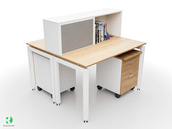 2way desk_Pernod Ricard