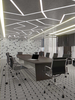 Boardroom Conference table_Ramco_Serenit