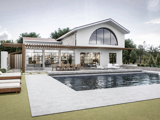 WHY 3D RENDERING IS GREAT FOR THE ESTATE AGENTS?
