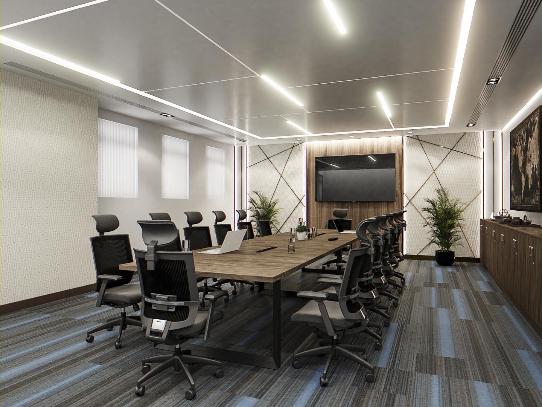 Boardroom_KUSCO Kenya