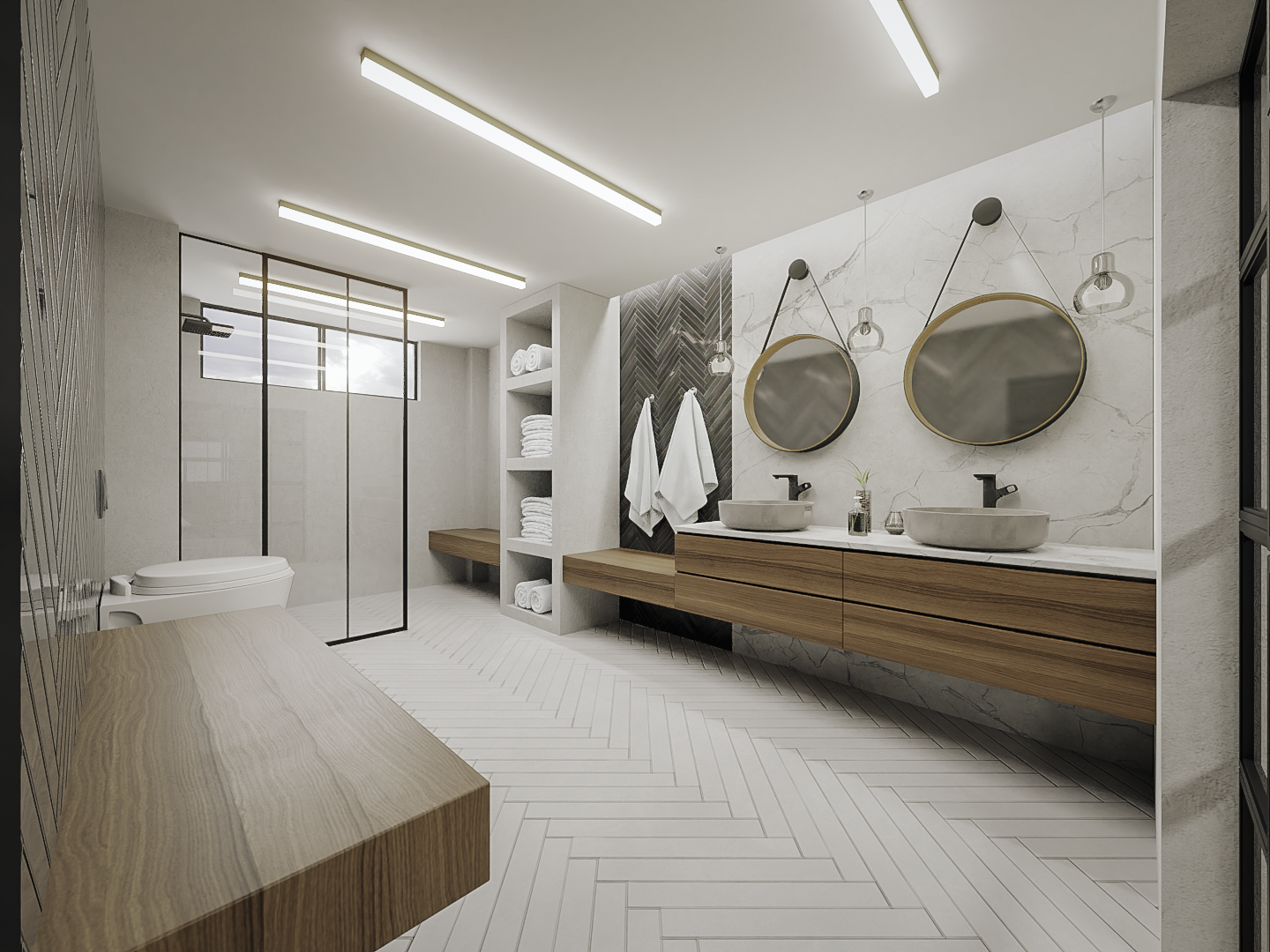 Bathroom_Akith Residence_2