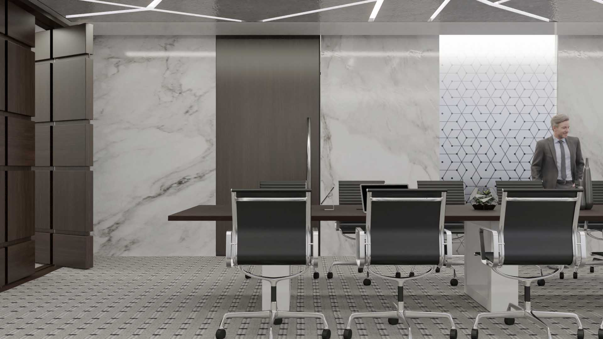 Boardroomwalls_Ramco_Serenity interiors.
